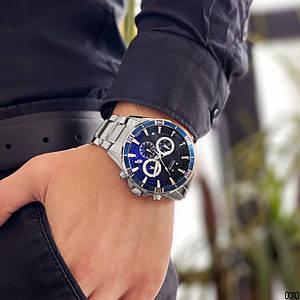 Чоловічі наручні годинники Quantum ADG 680/Чоловічий наручний годинник/Кварцовий годинник Гарантія: 12