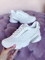 Кроссовки белые женские Baas 2021