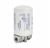Фильтр сливной гидравлический Sofima 75л / мин AMF 151 CV 1 B B4 06 Италия, фото 1