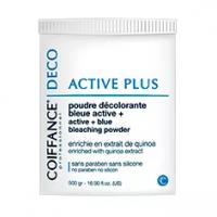 Пудра для обесцвечивания волос Coiffance Professionnel Bleaching Powder Active+ 500 гр