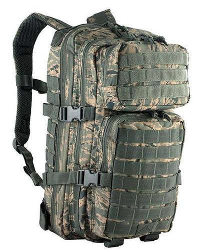 Качественный тактический рюкзак Red Rock Assault 28 (Airman Battle Uniform) 922161 камуфляж