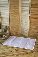 Килимок Irya - Kitaro pudra пудра 75*115, фото 1