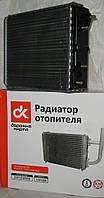 Радиатор отопителя ВАЗ 2101-2107 <ДК>