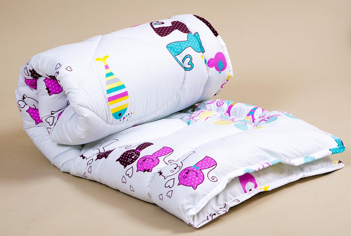 Дитяче ковдру Lotus - Kitty 95*145