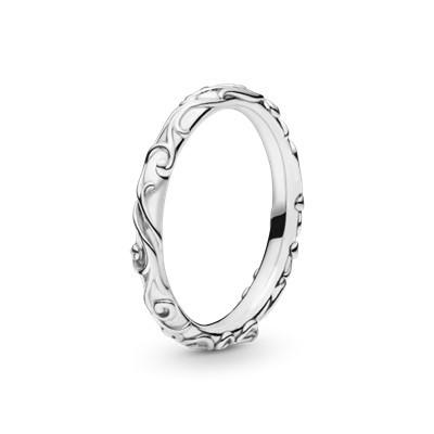 Серебряное кольцо Pandora 197690