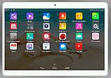 12 ЯДЕР планшет телефон Samsung Galaxy TAB 10'' 2Sim, GPS,3G, 2/32GB Power Bank в  ПОДАРОК!, фото 8