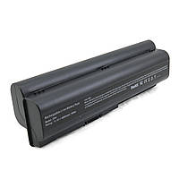 Акумулятор Extradigital HP HSTNN-LB72 10.8 V 8800mAh Pavilion DV4 DV5 DV6-1000 CQ60 CQ61 484170-001 HSTNN-UB72