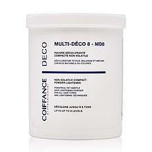 Пудра для обесцвечивания волос Coiffance Professionnel Non Volatile Compact Lightener Powder MD8 500 гр