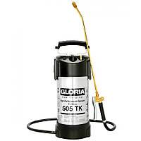 Опрыскиватель маслостойкий GLORIA 505 ТK PROFILINE (5 л)