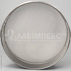 Сито лабораторное металлотканое СЛ-200, Ø 200 мм 100