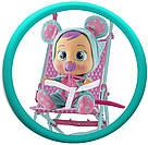 Cry Babies детская коляска трость для кукол Край Беби IMC Toys Оригинал, фото 4