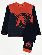 Пижама George для мальчика, 5-6л (110-116см)