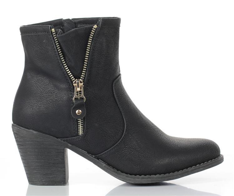 Женские ботинки ARLYNE