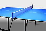 Теннисный стол «Феникс» Basic M16, фото 2