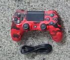 Джойстик DualShock 4 PS4 різні кольори, фото 8