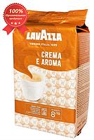 Кава в зернах 1кг Lavazza Crema Aroma, фото 1
