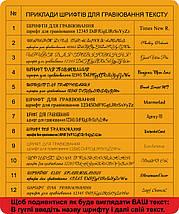 Обкладинка для щоденника формату А5, Модель № 12, Вінтажна шкіра, колір Бордо, фото 3