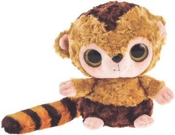 М'яка іграшка Aurora Yoohoo Мавпочка Капуцин 25 см (71382A)