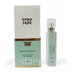 Elite Parfume Tiffany & Co. Eau De Parfum, жіночий 33 мл