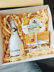 Подарунковий набір для жінок Mine Fresh Juice (hub_dk8i0e)