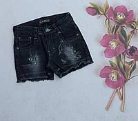 Детские шорты оптом 2-3-4-5-6 лет