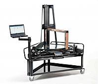 Система  для измерения и взвешивания небольших частей неправильной формы и предметов CUBISCAN 125