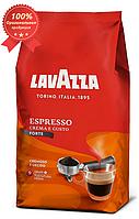Кава в зернах 1кг Lavazza Forte, фото 1
