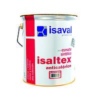 Термостойкая эмаль на основе силиконовых смол - Изалтекс 0,25л