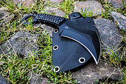 Тактичний ніж керамбит Відьма Blade brothers knives
