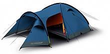 Палатка четырехместная Trimm Camp II