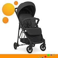 Детская прогулочная коляска Bambi M 4249-2 Dark Gray Темно-серый