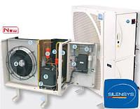 Холодильные агрегаты SILENSYS TECUMSEH