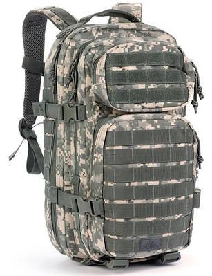 Практичный тактический, штурмовой рюкзак Red Rock Assault 28 (Army Combat Uniform) 922162 камуфляж