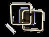 Світлодіодний світильник 8060/1WH (Білий) 12W, фото 3