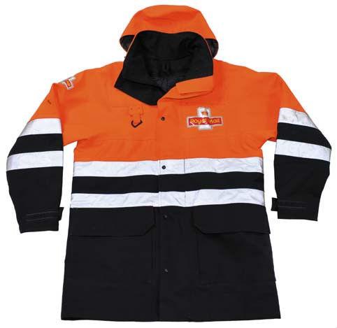 Куртки, жилеты рабочие