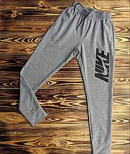 Штани Чол. S(р) сірий 002-1-20 Nike Туреччина Весна-C