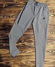 Штани Чол. S(р) сірий 008-1 Nike Туреччина Весна-C