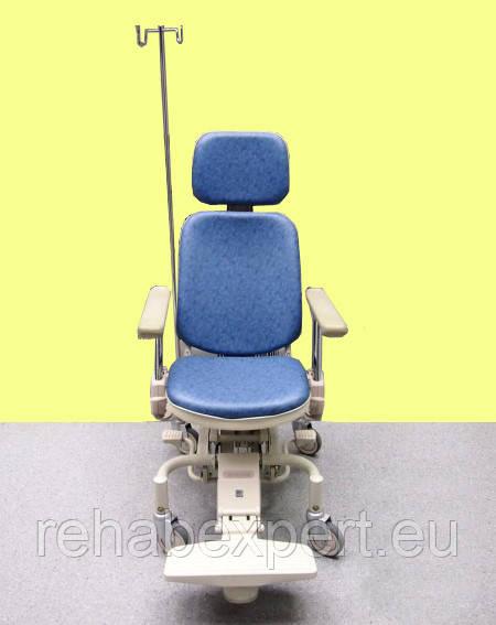 Медицинское Кресло для транспортировки пациентов Hill Rom