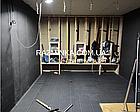 Вспененный каучук 6мм на клеевой основе, рулон 30м² (шумка), фото 8