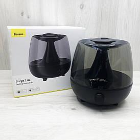 Увлажнитель воздуха Baseus Surge 2.4L desktop humidifier (чёрный)
