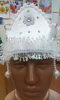 Новогодняя корона малая