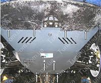 Защита двигателя Чери Истар (стальная защита поддона картера Chery Eastar)