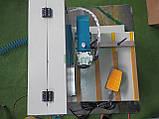 GK-002 Станок для закругления углов мебельных деталей с пневмоприжимом заготовки, фото 9