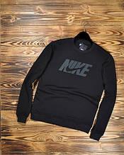 Батник Чол. 2XL(р) чорний 1842-21 Nike Туреччина Весна-D