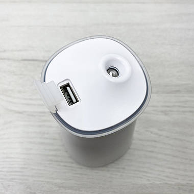 Увлажнитель воздуха Baseus Slim Waist (белый), фото 3