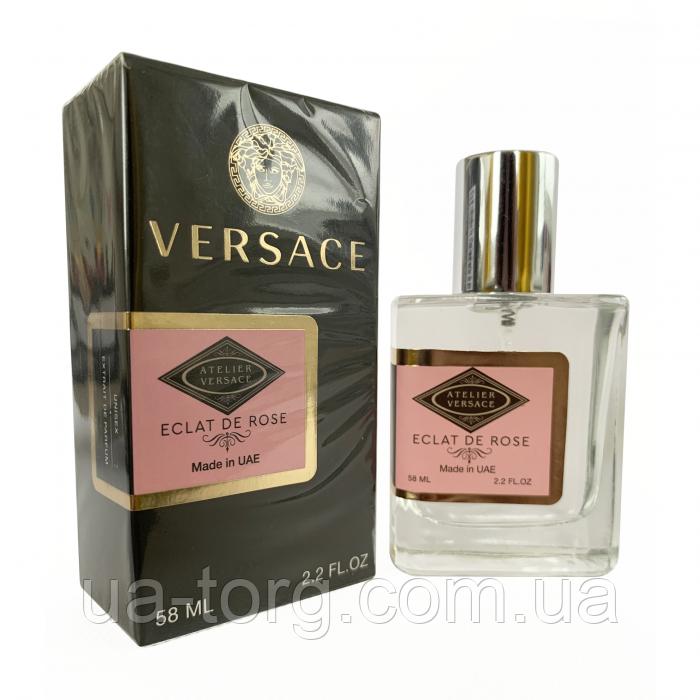 Atelier Versace Eclat de Rose TESTER LUX, унисекс, 60 мл