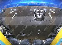 Защита двигателя Чери Элара (стальная защита поддона картера Chery Elara)