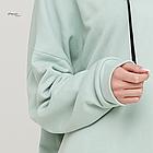 """Костюм женский Мята , с принтом аниме """" Бездомный бог """" Оверсайз спортивный Oversize тренд весны 2021, фото 2"""