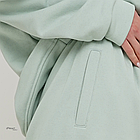 """Костюм женский Мята , с принтом аниме """" Бездомный бог """" Оверсайз спортивный Oversize тренд весны 2021, фото 5"""