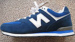 New Balance 510 кроссовки унисекс., фото 2